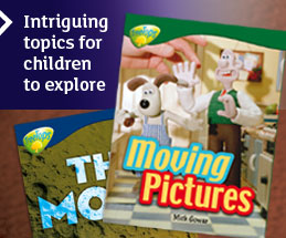 Intriguing topics for children to explore