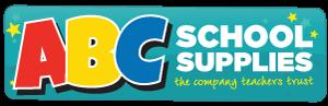 ABCschoolsupplies logo
