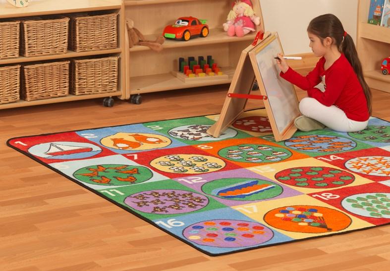 Carpets & Mats