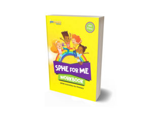 SPHE for Me 4th class